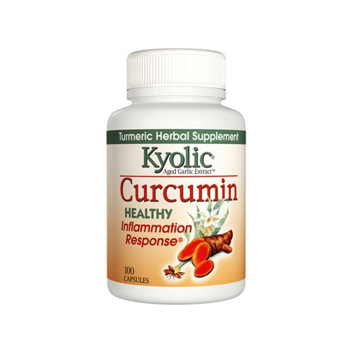 Kyolic Curcumin Dietary Supplement