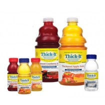 Thick-It® AquaCare® H2O Thickened Liquids