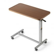 Overbed Table Auto Touch 6417