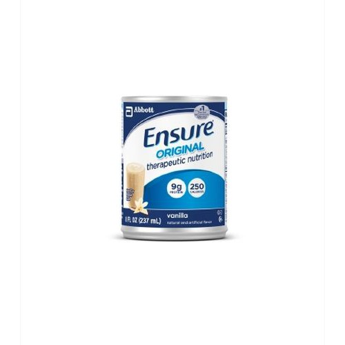 Ensure Original 8 oz Cans Vanilla - 8 oz