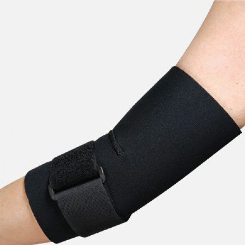 Leader Neoprene Tennis Elbow Support | CardinalHealth