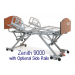 Zenith 9000 Long Term Care Full Electric Hospital Bed