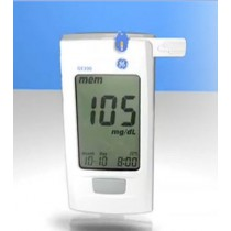 GE100 Blood Glucose Monitor