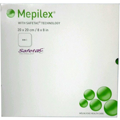 Molnlycke Mepilex 294499 Foam