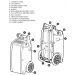 Oxlife Independence Oxygen Concentrator Parts Locations