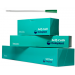 Self-Cath Female Intermittent Catheter Straight Tip by Coloplast (Mentor)
