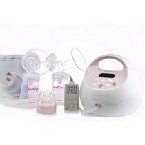 Spectra S2 Plus Electric Single/Double Breast Pump