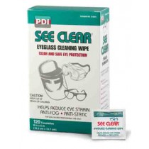 Eye Glass Wipes
