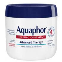 Aquaphor Advanced Therapy Healing Ointment 14 oz Jar