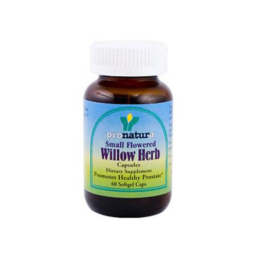 Pronatura Small Flowered Willow Herb
