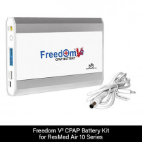 Freedom V2 CPAP Battery for ResMed AirSense 10