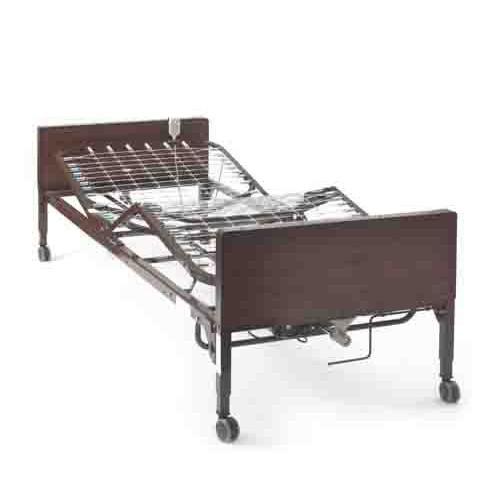 Medline Medlite Semi-Electric Bed