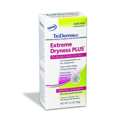 Extreme Dryness Plus 2.2Oz