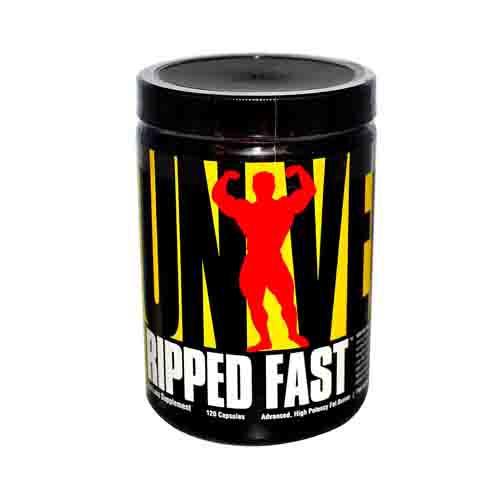 Ripped Fast Fat Burner