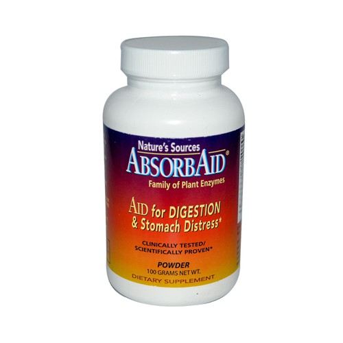AbsorbAid Powder Digestive Support