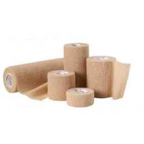 Self Adherent Cohesive Bandage Wrap