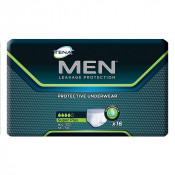TENA Men Underwear Super Plus