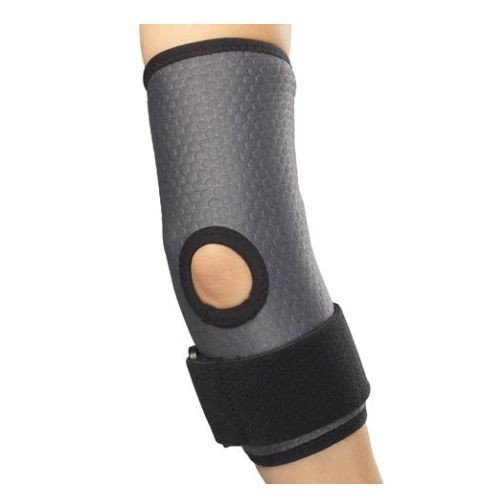 Champion Airmesh Elbow Support with Strap 0420