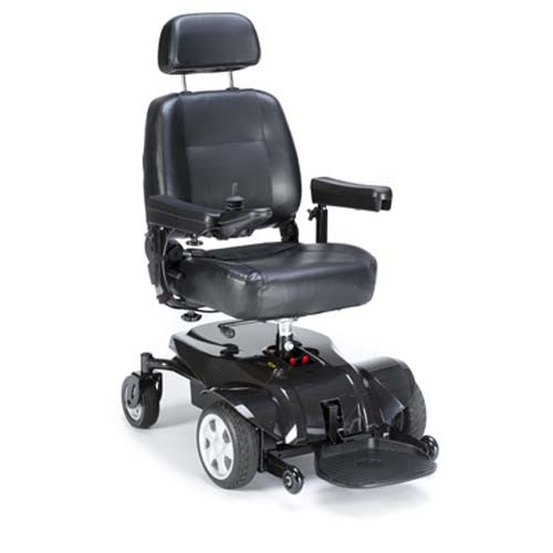 Pronto 31 Power Wheelchair