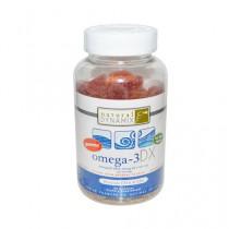 Natural Dynamix Adult Gummy Omega 3 DX