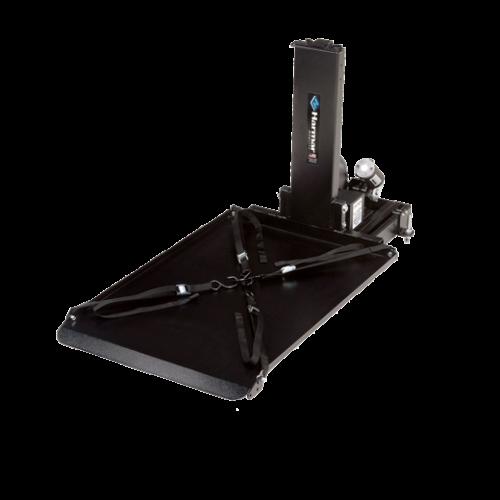 Harmar Side Door Hybrid Platform Lift - AL690