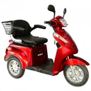 eWheels Elite Mobility Scooter EW-38