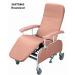 Lumex Preferred Care Tilt-In-Space Geri Chair Recliner Rosewood
