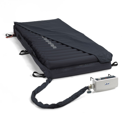 Drive Med Aire Melody Alternating Pressure And Low Air Loss Mattress