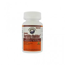 Balanceuticals Female Fertility Builder Natural Dietary Supplement