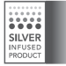 Silver Infused Dressing
