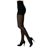 Sigvaris 840 Soft Opaque Women's Compression Pantyhose - 843P CLOSED TOE 30-40 mmHg