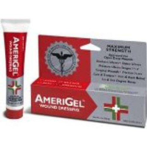 Amerigel Wound Dressing Maximum Strength