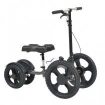 All-Terrain Knee Walker, Crutch Alternative