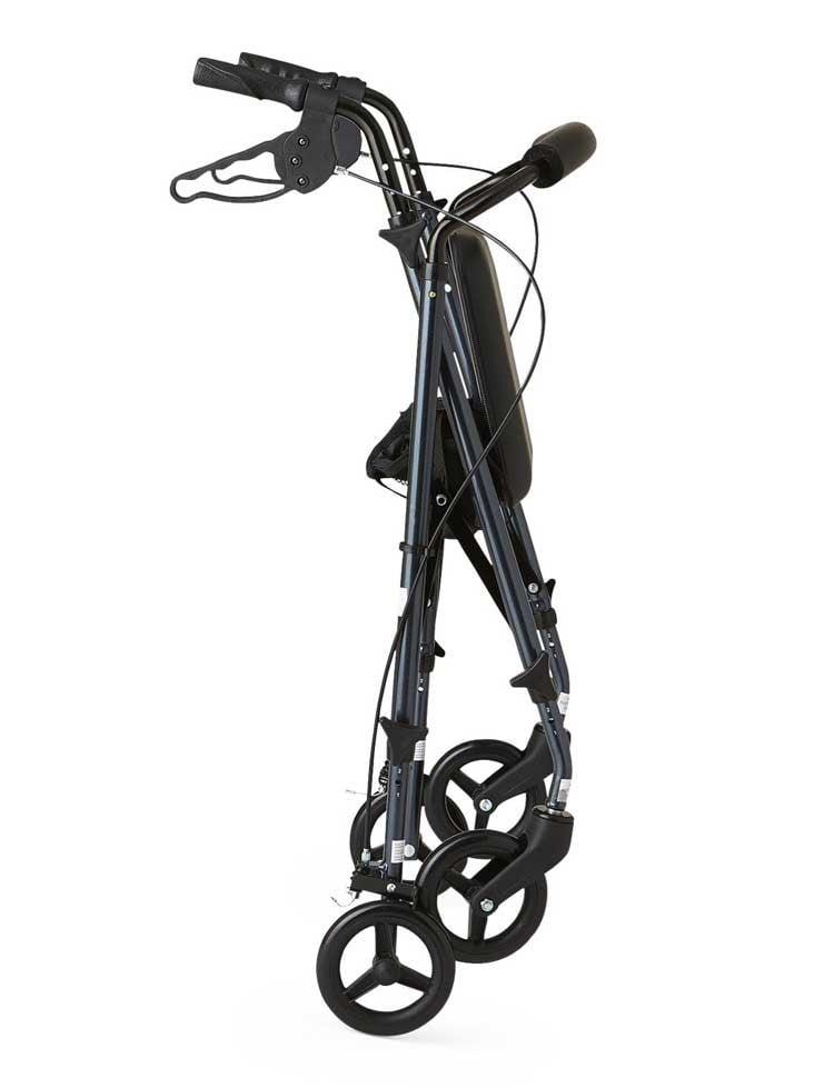 medline ultralight freedom rollator 600
