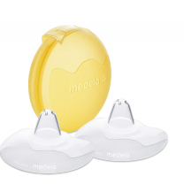 Contact Nipple Shields, 16, 20, 24mm by Medela
