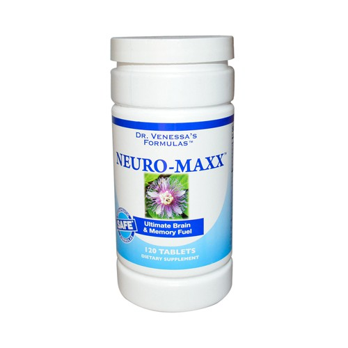 Dr Venessas Neuro Maxx Dietary Supplement