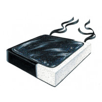 Starry Night Gel-Foam Cushion by Skil-Care