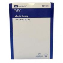 Covidien Telfa 7643 Adhesive