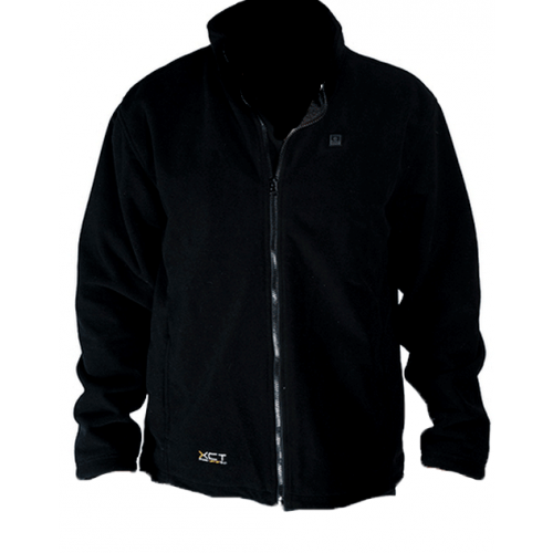 Fleece Heated Jackets For Men