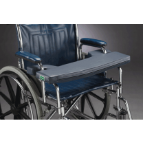 Posey Lap Hugger for Desk Arm Wheelchairs