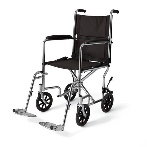 Excel Steel Transport Chair