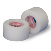 Curity Hypoallergenic Clear Tape