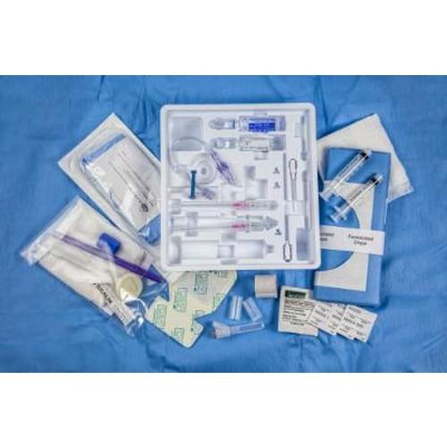 Ster-ASSIST Sterile Peripheral IV Catheter Insertion Kit
