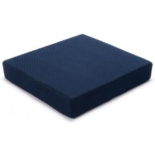 Carex Foam Seat Wheelchair Cushion P102 00 Daily Living