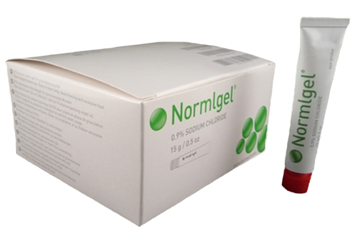 Normlgel Moisturing Donating Gel 0.17 oz Tube, Wound Care Supplies