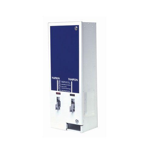 E-Vendor Feminine hygiene Dispensing System