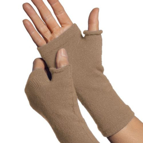 Limbkeepers Fingerless Gloves