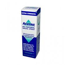 Acusine Nasal Spray
