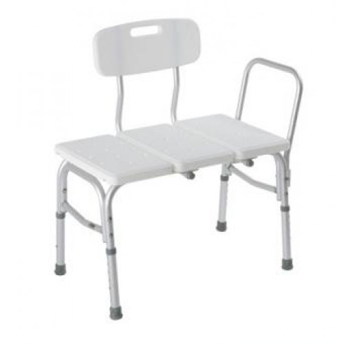 bathtub transfer bench by carex buy shower transfer 85960