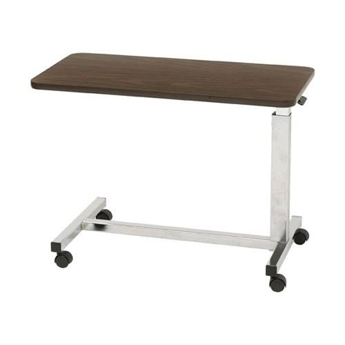 Low Bed Overbed Table